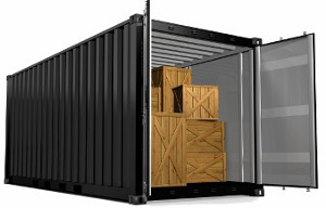 Affordable storage containers in williston north dakota
